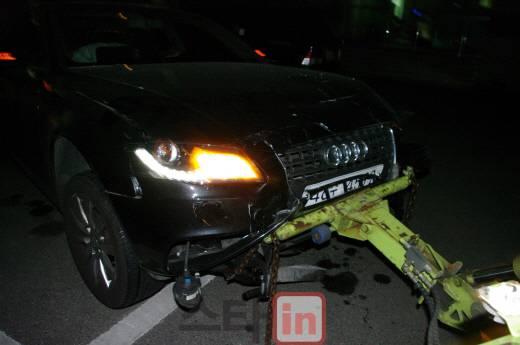 """Tin mới """"vụ"""" thành viên Big Bang gây tai nạn chết người - 7"""