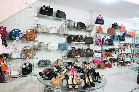 Túi xách Hảo Anh khai trương showroom mới! - 1