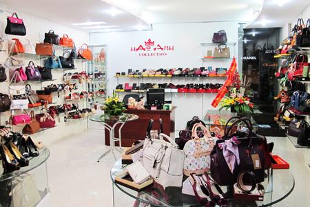 Túi xách Hảo Anh khai trương showroom mới! - 2