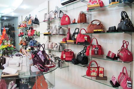Túi xách Hảo Anh khai trương showroom mới! - 3