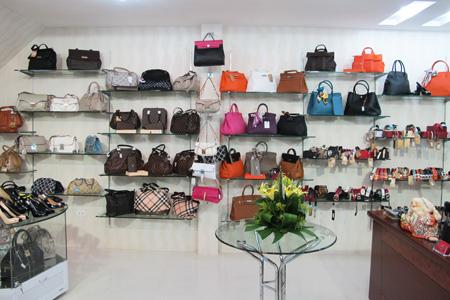 Túi xách Hảo Anh khai trương showroom mới! - 4