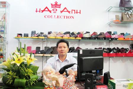 Túi xách Hảo Anh khai trương showroom mới! - 11
