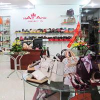 Túi xách Hảo Anh khai trương showroom mới!