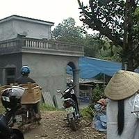 Phú Thọ: Đánh chết vợ con rồi tự sát