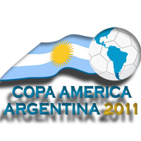 Lch thi u COPA AMERICA 2011