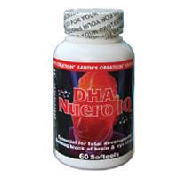 Bổ sung dưỡng chất DHA, tăng cường trí nhớ