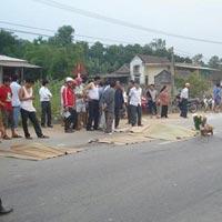 Tai nạn thảm khốc trước kỳ thi tốt nghiệp