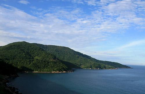 Sơn Trà - Bán đảo sơn thủy hữu tình - 3