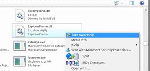 3 giao diện cực đỉnh cho Windows 7 - 2