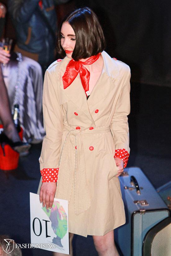14 bộ trang phục đẹp dành cho quý bà - 15