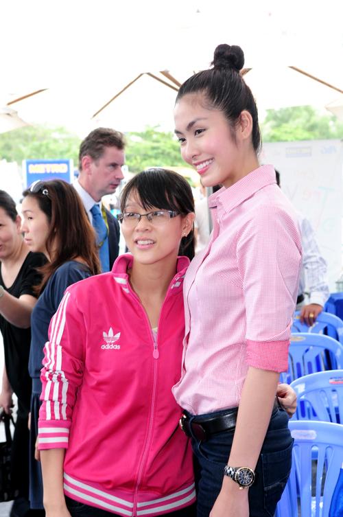 Sao Việt và cuộc đua Xấu - Đẹp - 10