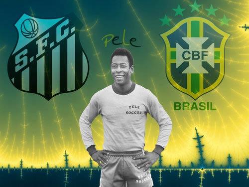 """Pele: Vì sao gọi ông là """"Vua bóng đá""""? - 1"""