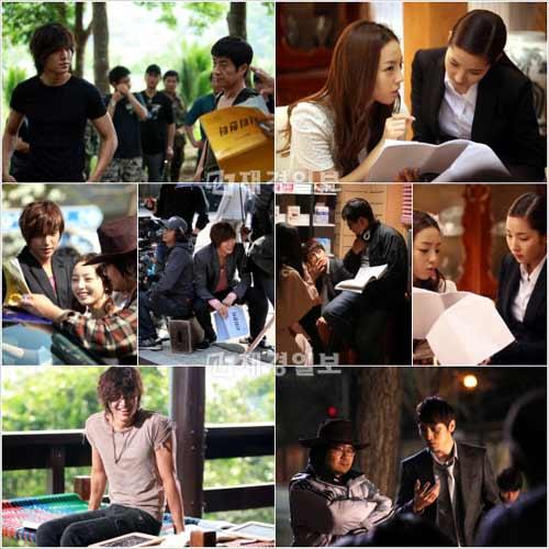 Phim mới Lee Min Ho: Dù hot vẫn ế - 13