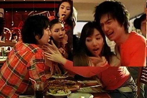 Phim mới Lee Min Ho: Dù hot vẫn ế - 9