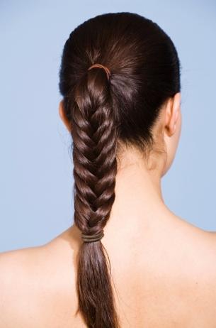 Làm duyên cùng tóc tết - 2