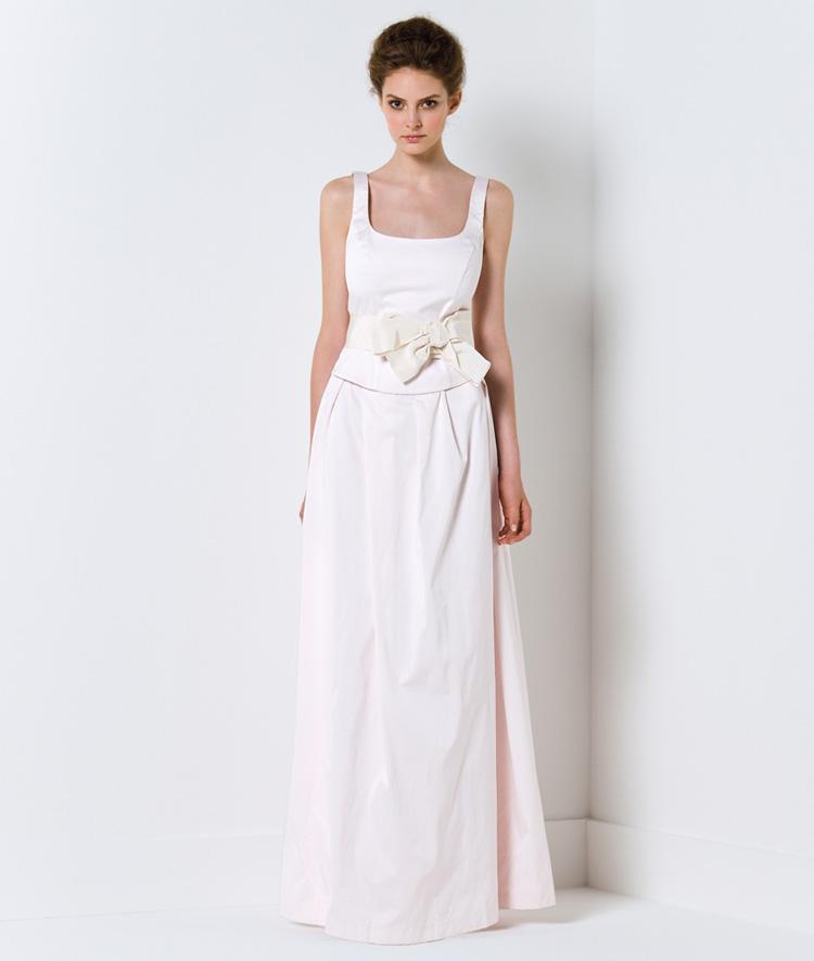 Chọn váy cưới cho cô dâu nhỏ nhắn - 19
