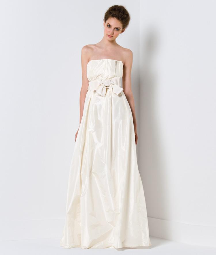 Chọn váy cưới cho cô dâu nhỏ nhắn - 26