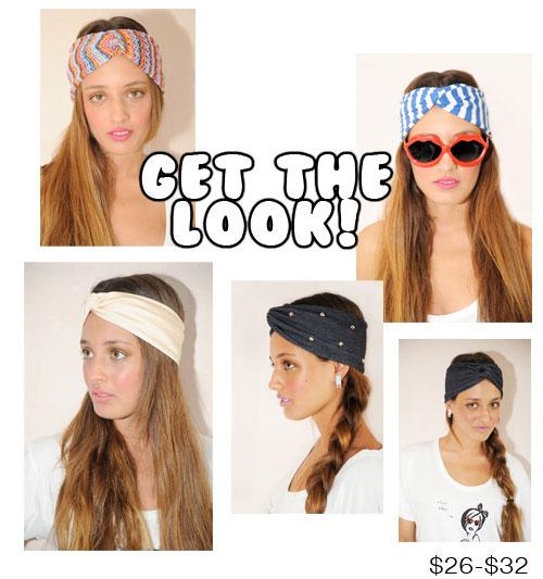 Làm mũ Turban sành điệu mà cực dễ - 5