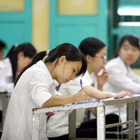 Tuyển sinh lớp 10: Tỉ lệ chọi nhiều trường là 1/1,5 - 2