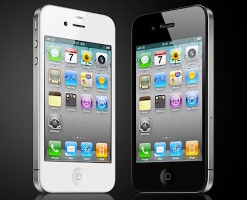 iPhone 4 bản 16GB giảm giá SỐC - 1