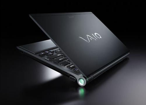 Sony VAIO Z21 giá khủng - 1