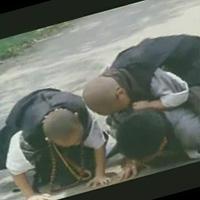 Thiếu Lâm tiểu tử (8): Rắc rối với đoàn phim