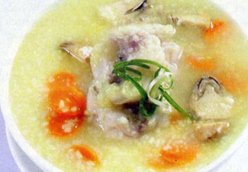 Món ăn giúp thai nhi khỏe mạnh - 3