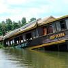 Vụ tàu Dìn Ký: Gia đình người Việt xin bãi nại