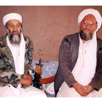 Phó tướng của Bin Laden đe dọa phương Tây