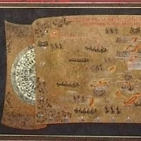 Bản đồ Trường Sa khổng lồ ghép từ hạt cafe