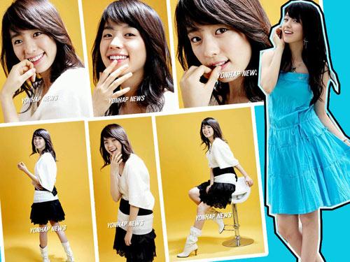 Han Hyo Joo sở hữu nụ cười đẹp nhất xứ Hàn - 5