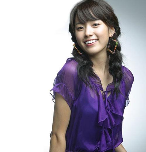Han Hyo Joo sở hữu nụ cười đẹp nhất xứ Hàn - 3