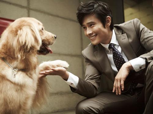 Han Hyo Joo sở hữu nụ cười đẹp nhất xứ Hàn - 6