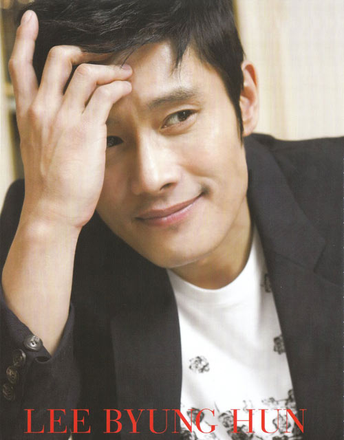 Han Hyo Joo sở hữu nụ cười đẹp nhất xứ Hàn - 7