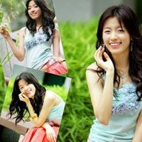 Han Hyo Joo sở hữu nụ cười đẹp nhất xứ Hàn