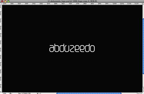 Tạo kiểu chữ phát sáng với Photoshop - 2