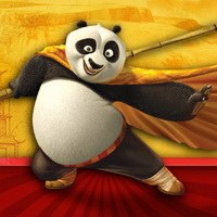 &quot;Cn lc&quot; Kungfu Panda 2
