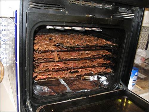 Cách làm món thịt bò khô thơm ngon - 3