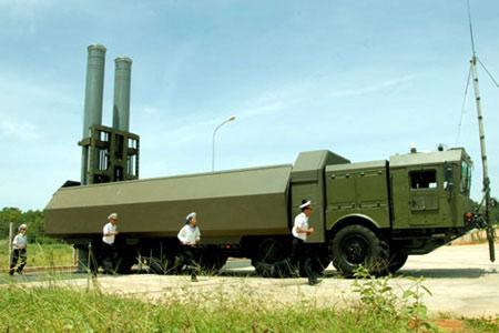 Hải quân Việt Nam luyện tập bắn đạn thật - 9