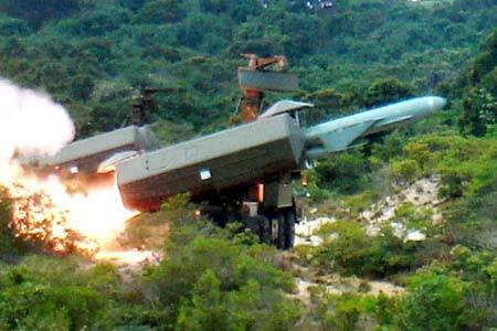 Hải quân Việt Nam luyện tập bắn đạn thật - 4