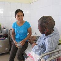 Hai vụ tạt a xít tại Thanh Hóa