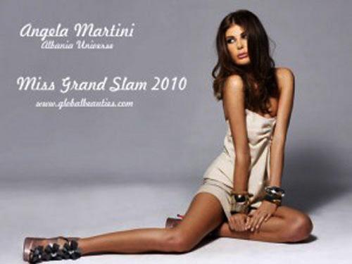 Hoa hậu Albani cả gan không quần chíp - 15