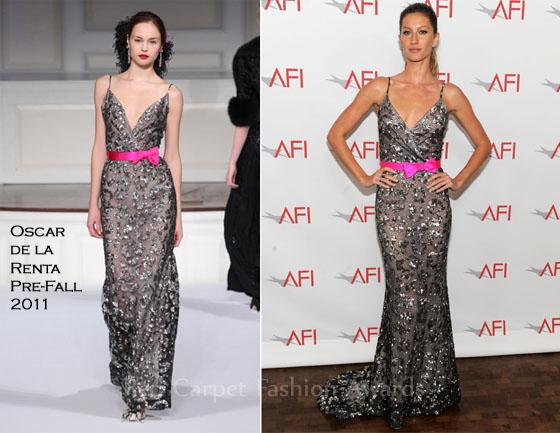 10 chiếc váy dự tiệc hoàn hảo tuần qua - 1