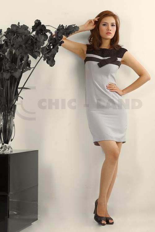 Váy đầm hè phong cách của Chic-Land - 1