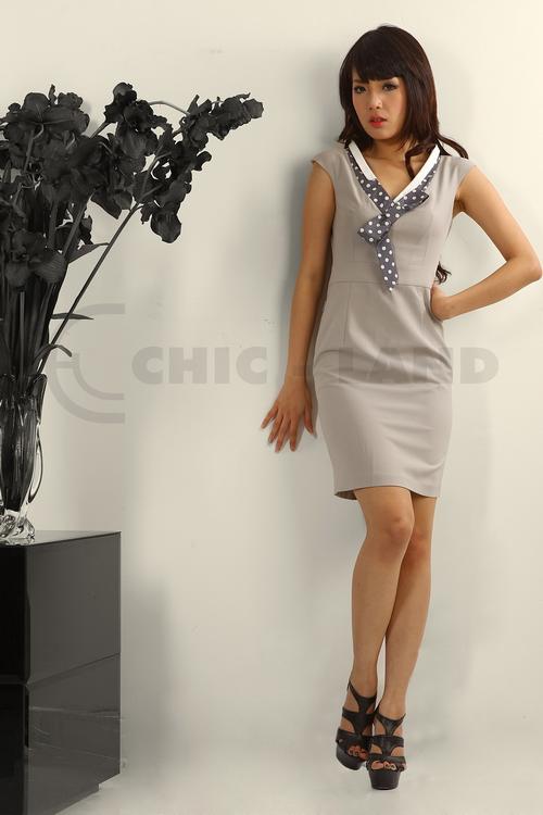 Váy đầm hè phong cách của Chic-Land - 2