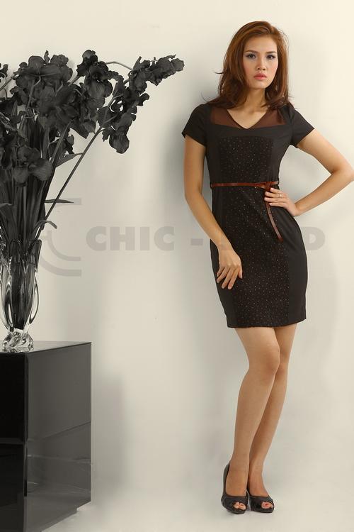 Váy đầm hè phong cách của Chic-Land - 3