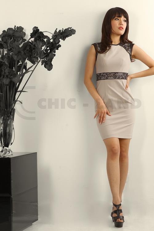 Váy đầm hè phong cách của Chic-Land - 4
