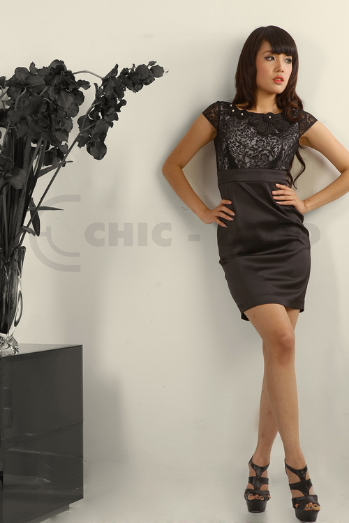 Váy đầm hè phong cách của Chic-Land - 5