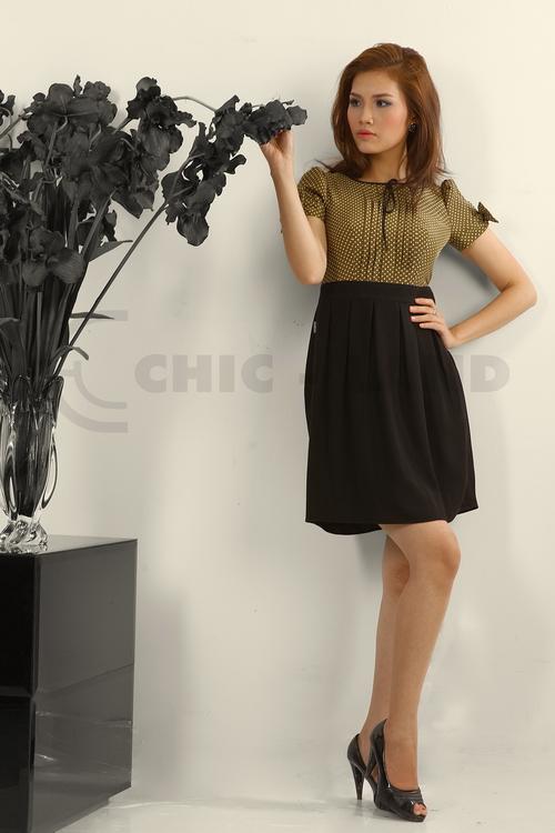 Váy đầm hè phong cách của Chic-Land - 6