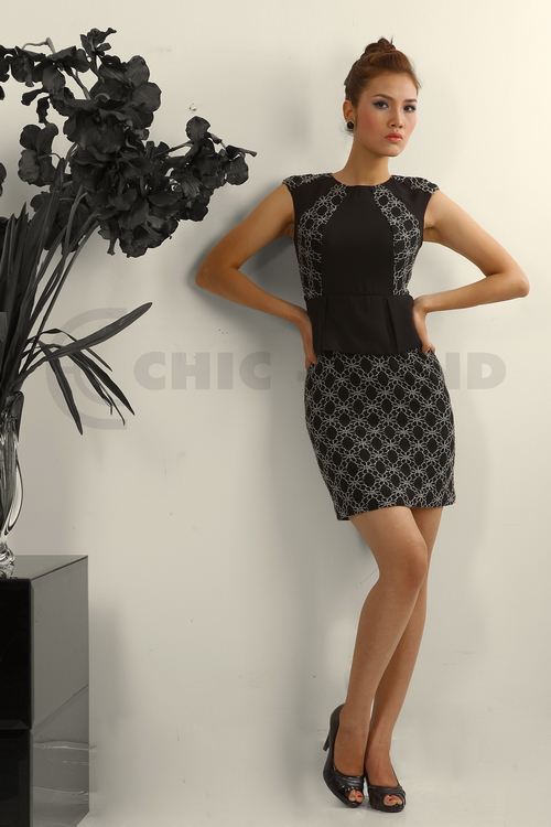 Váy đầm hè phong cách của Chic-Land - 8